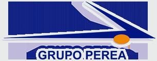 Grupo Perea SA Logo